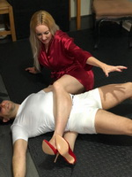 BallBusting Self Defense 47